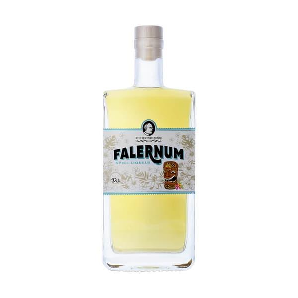 The Seventh Sense Falernum 50cl