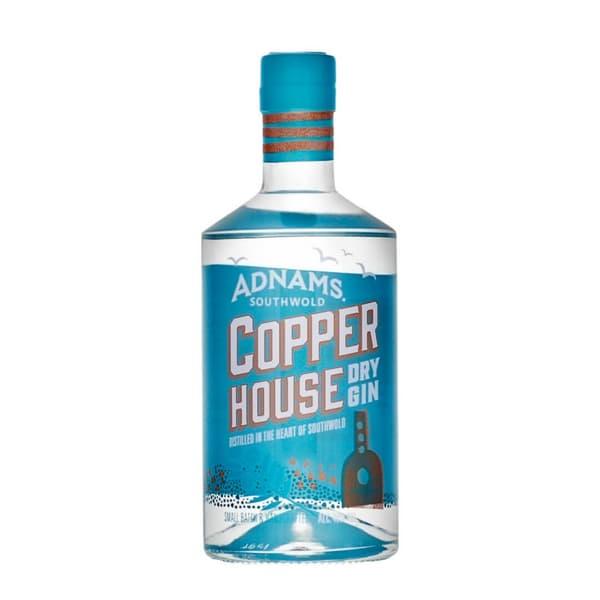 Adnams Copper House Gin 70cl