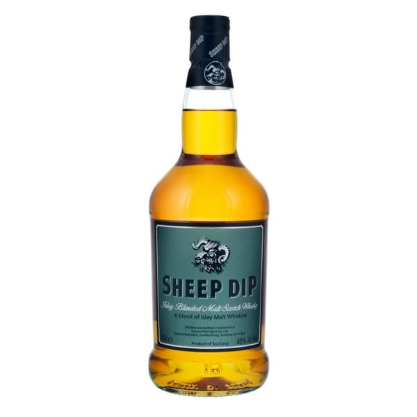 Sheep Dip Islay Blended Malt Scotch Whisky 70cl