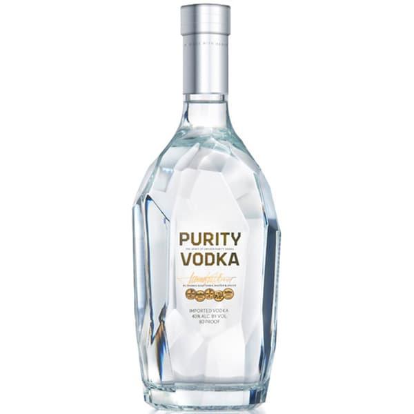 Purity Vodka 70cl