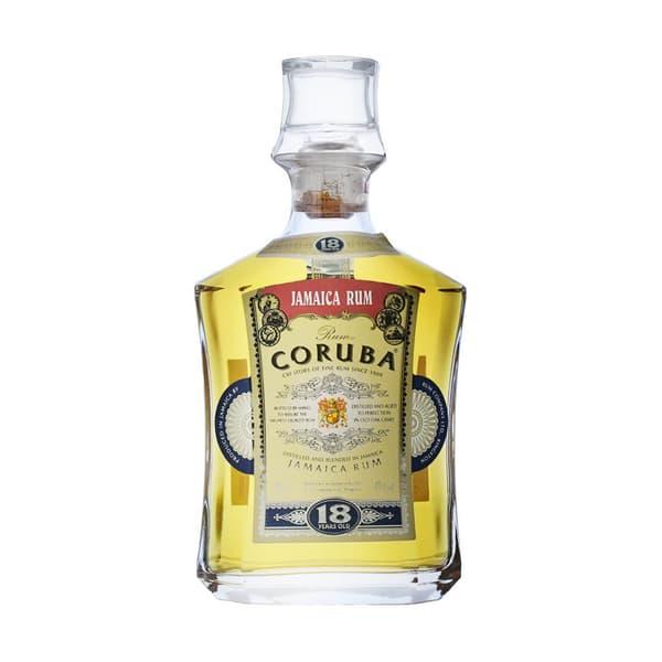 Coruba Jamaica Rum 18 Years 70cl