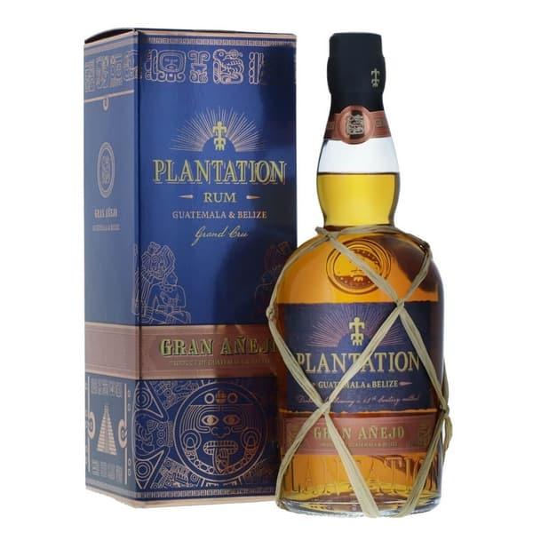 Plantation Rum Guatemala & Belize Gran Añejo 70cl