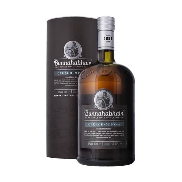 Bunnahabhain Cruach Mhona 100cl