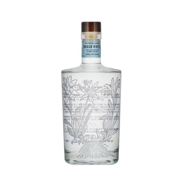 Noble White Alpine Gin 50cl