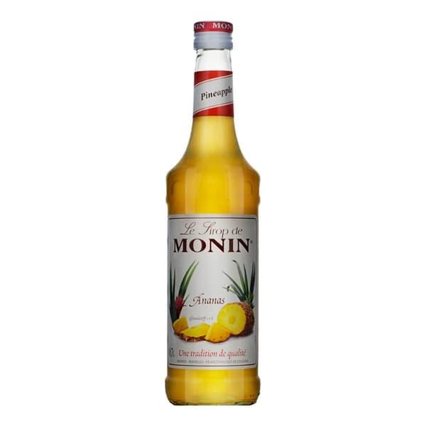 Monin Ananas Sirup 70cl