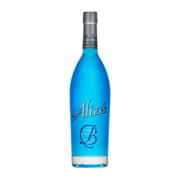 Alizé Bleu Likör 70cl