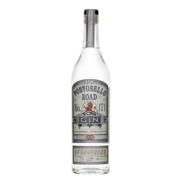 Portobello Road No.171 Gin 70cl