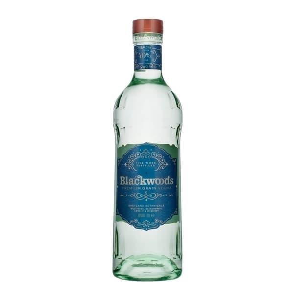 Blackwood's Premium Vodka 70cl