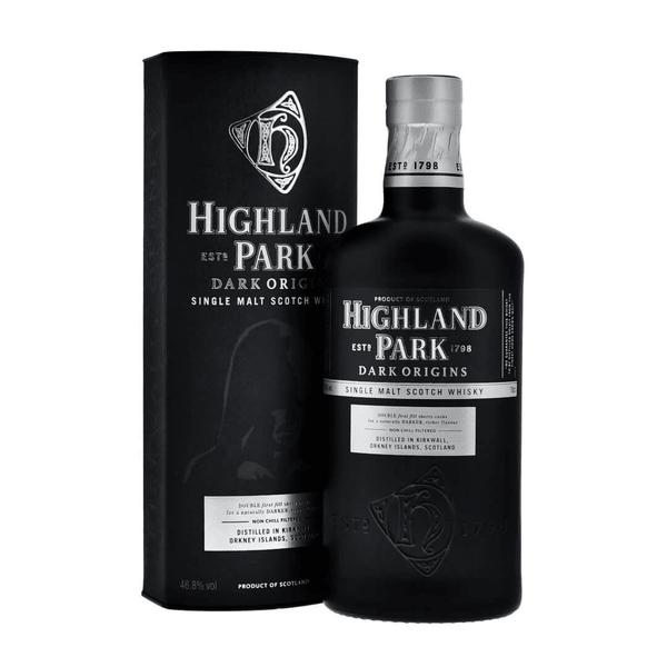 Highland Park Dark Origins Single Malt Whisky 70cl