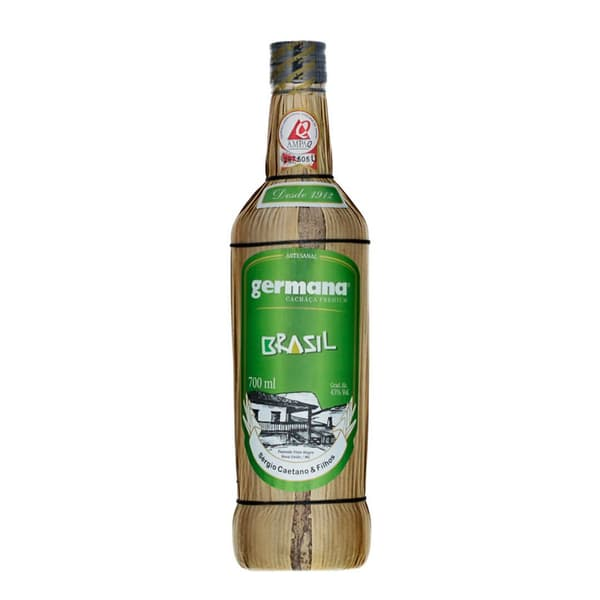 Germana Brazil 5 Years Cachaça 70cl