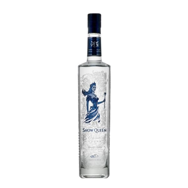 Snow Queen Vodka 70cl