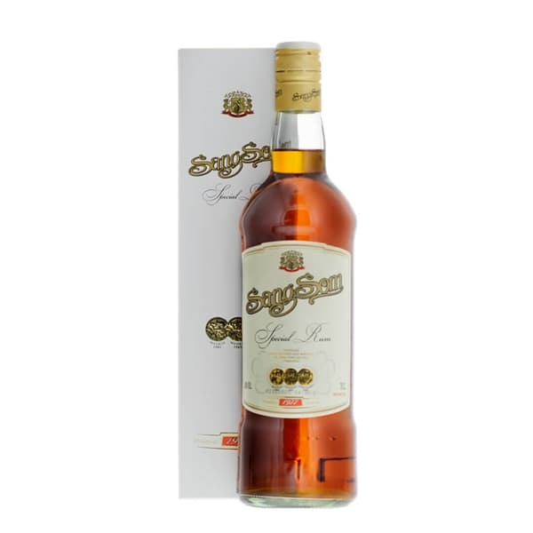 Sang Som Special Thai Rum 70cl