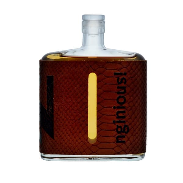 nginious! Vermouth Cask Finished Gin 50cl
