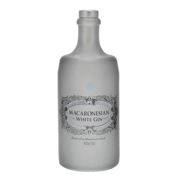 Macaronesian White Gin 70cl