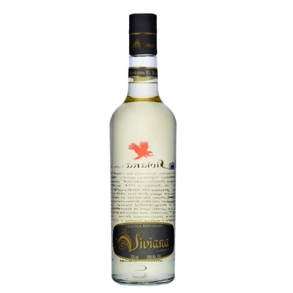 Viviana Reposado Tequila 70cl