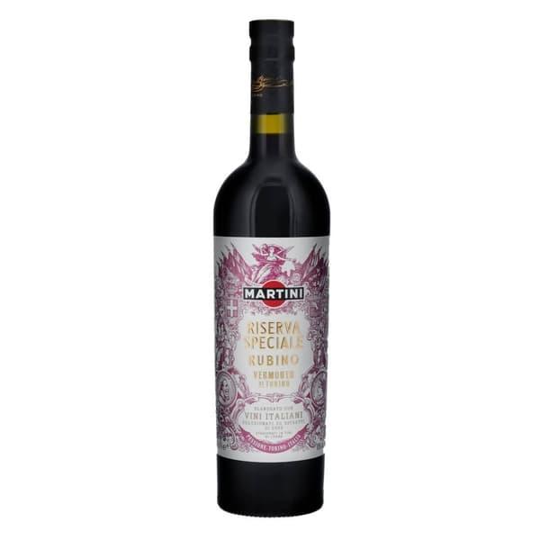 Martini Vermouth Riserva Speciale Rubino 75cl