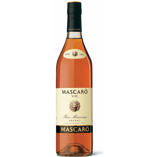 Mascaró Brandy VO 70cl