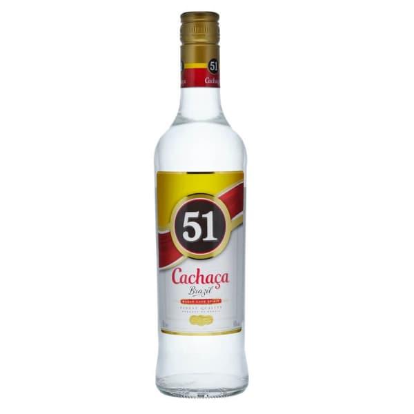 Cachaça 51 70cl