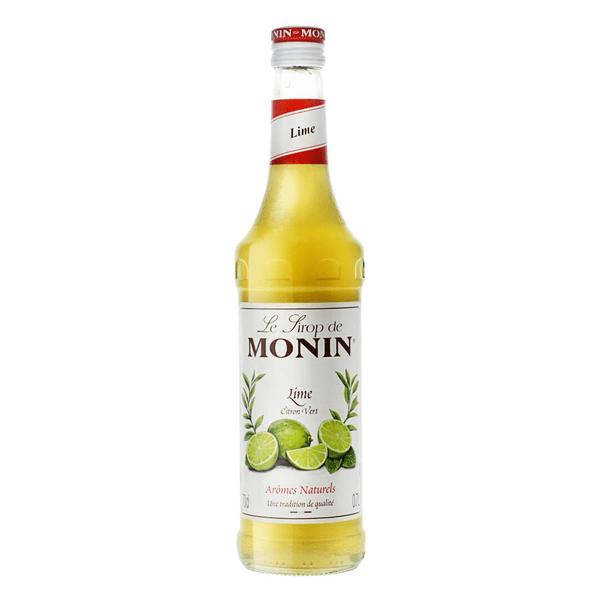 Monin Limette Sirup 70cl