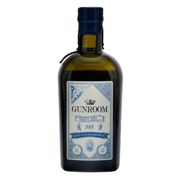 Gunroom Navy Gin 50cl