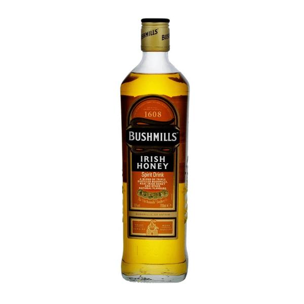 Bushmills Irish Honey Spirit Drink 70cl