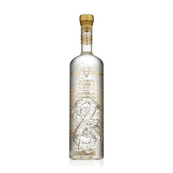 Royal Dragon Superior Imperial Vodka 300cl
