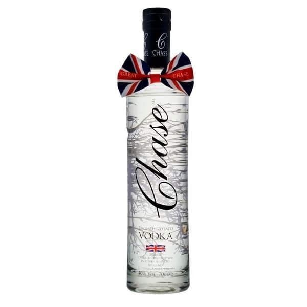 Williams Chase Single Estate English Potato Vodka 70cl