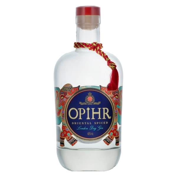 Opihr Oriental London Dry Gin 70cl