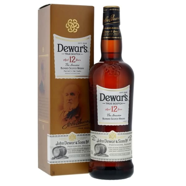 Dewar's 12 Years Special Reserve 70cl