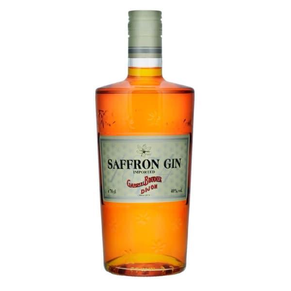 Saffron Gin Boudier 70cl