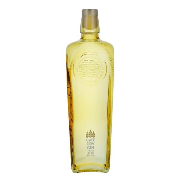 Catz Dry Gin 70cl