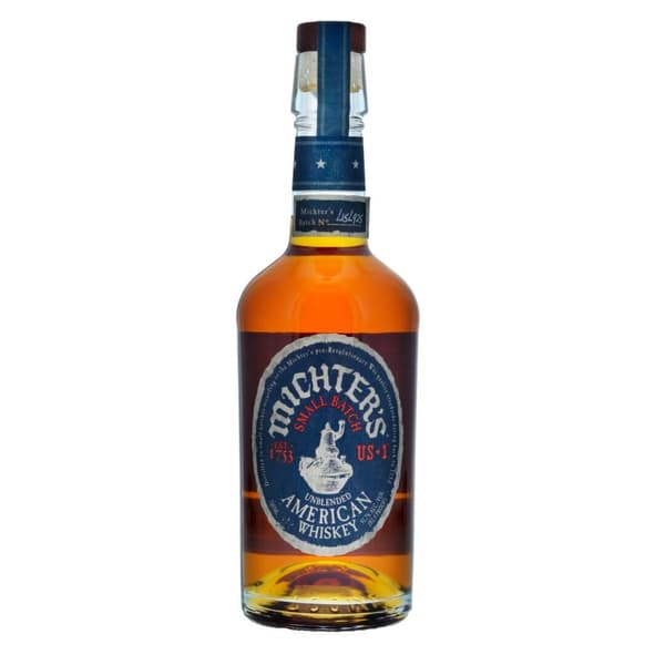 Michter's US*1 American Whiskey 70cl