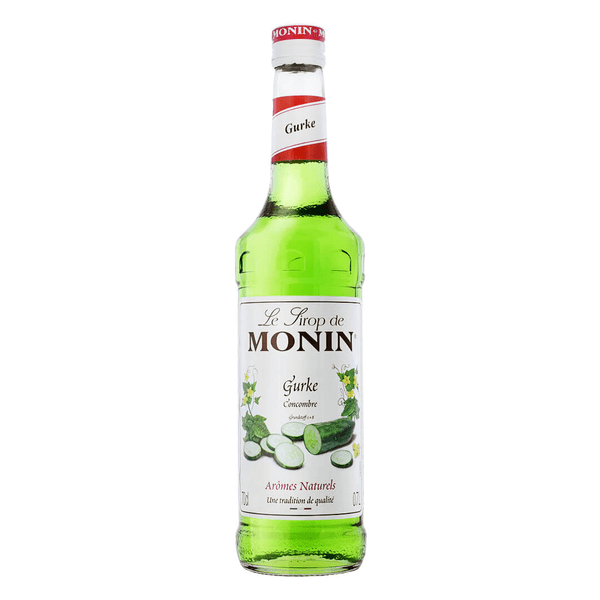 Monin Gurke Sirup 70cl