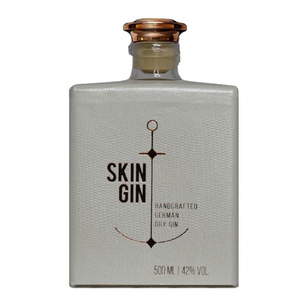 Skin Gin Creme Weiss 50cl