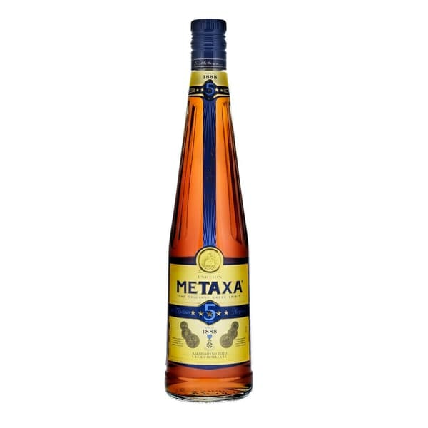 Metaxa 5 Star 70cl