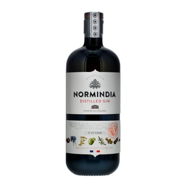 Normindia Gin 70cl