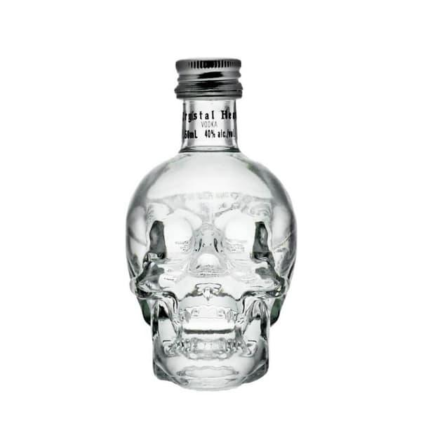 Crystal Head Vodka Mini 5cl