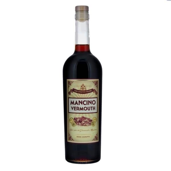 Mancino Vermouth Rosso Amaranto 75cl