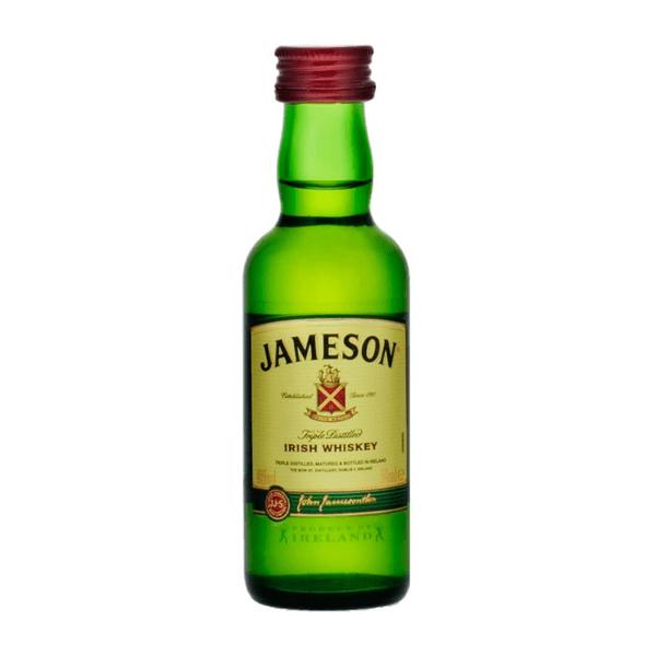 Jameson Irish Whiskey 5cl