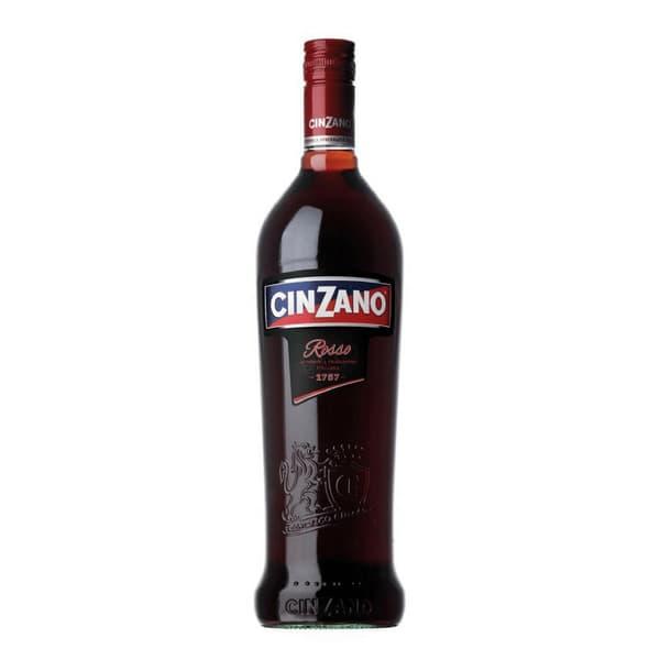 Cinzano Vermouth Rosso 100cl