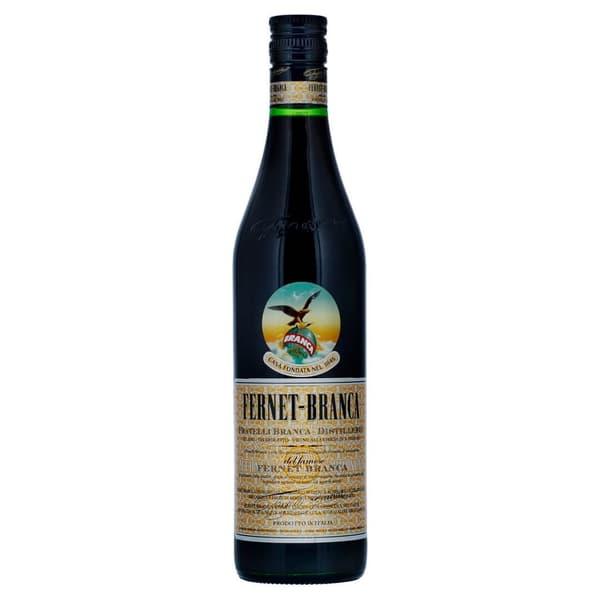 Fernet-Branca Bitter 70cl