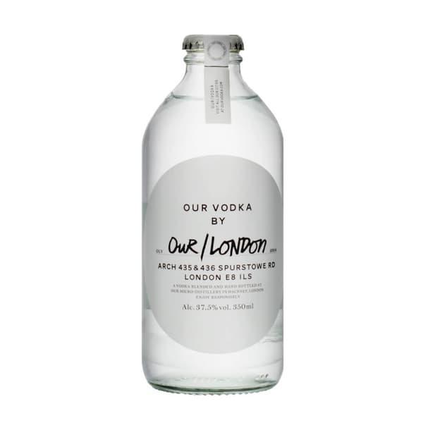 Our Vodka / London 35cl