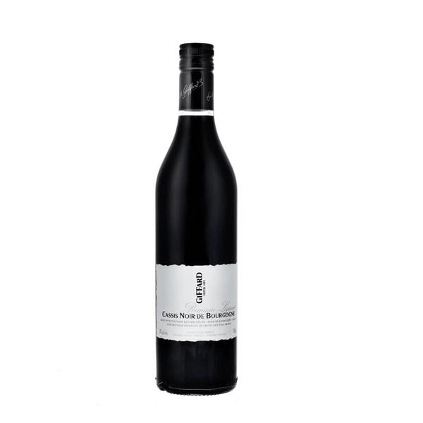 Giffard Premium Cassis Noir de Bourgogne 70cl