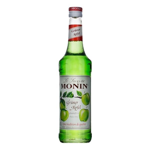 Monin Grüner Apfel Sirup 70cl