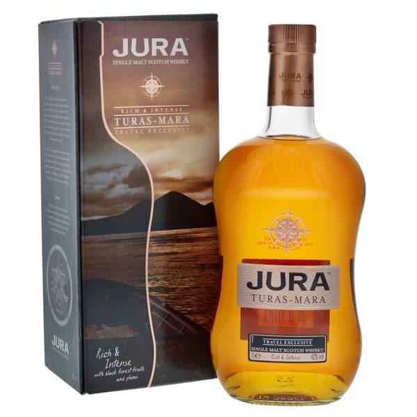 Jura Turas Mara Whisky 100cl