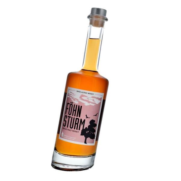 Säntis Malt Whisky Föhnsturm 50cl
