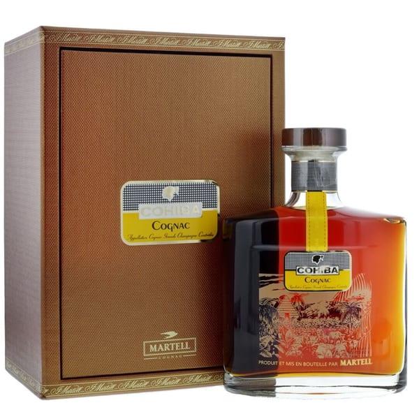 Martell Cohiba Extra Cognac 70cl