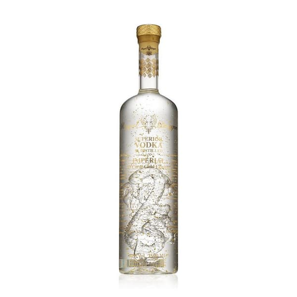 Royal Dragon Superior Imperial Vodka 300cl