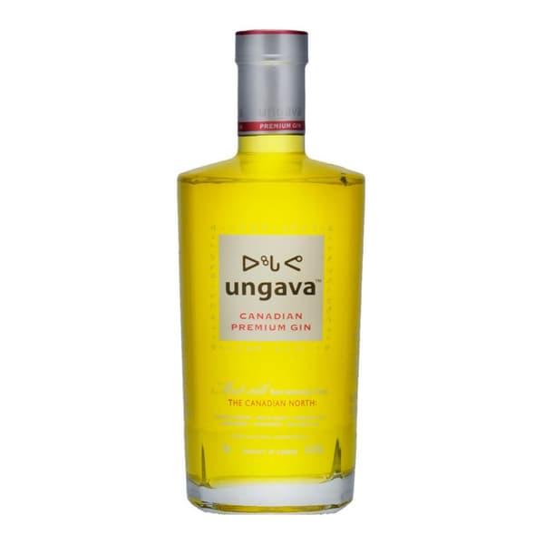 Ungava Canadian Premium Gin 70cl