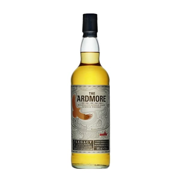 Ardmore Legacy Single Malt Whisky 70cl